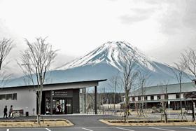 富士山の西北麓にオープンした「あさぎりフードパーク」