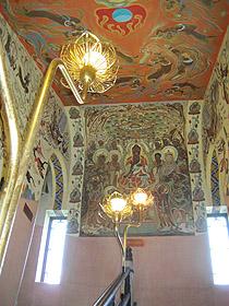豪華な装飾で彩られた大雲院祇園閣