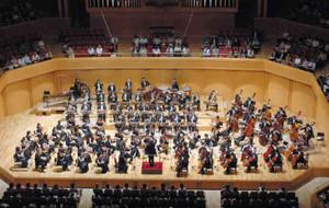 飯田の新しい音楽祭に招かれる名フィル