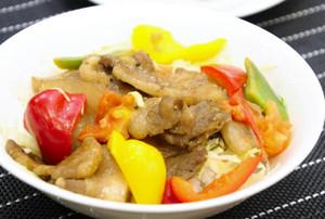 上田市の新名物料理「信州上田豚とろ丼」
