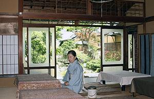 築115年の町家を再生してオープンするギャラリーカフェ=岐阜市今町で