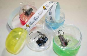 名古屋市交通局がカプセル入り玩具として限定販売するオリジナルグッズ